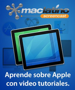 Screencasts Apple
