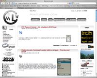 Netscape 7.0.1 6