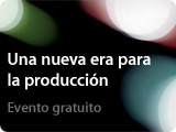 Apple presenta Final Cut Studio 4