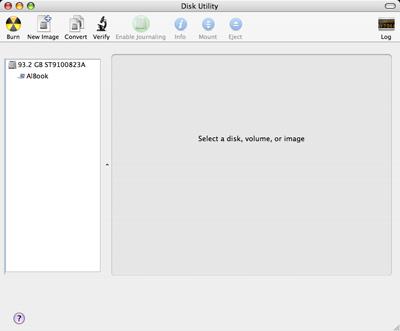 Como reparar los permisos en Mac OS X 6