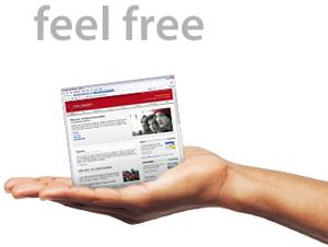 El navegador Opera gratis para todos, bajalo ya 2