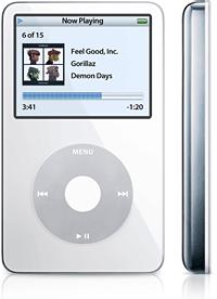 Se confirma el nuevo iPod G5 o iPod video que tanto se esperaba 1