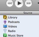 Notificaciones de iTunes 6