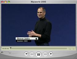 Apple presenta la MacBook Pro de 17 pulgadas con carcasa unibody 4