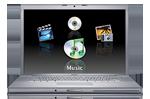 MacBook Pro 2019 con 8 núcleos 4