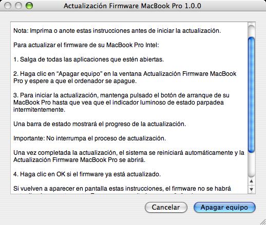 Como instalar Windows XP en las Mac con procesador Intel siguiendo algunos pasos 12