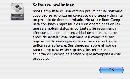 Como instalar Windows XP en las Mac con procesador Intel siguiendo algunos pasos 16