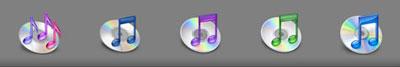 Reemplazo para los iconos de Adobe CS4 4