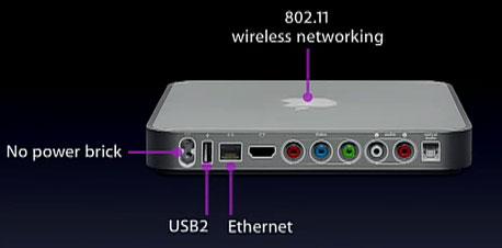 Comercial de televisión del nuevo iPod nano 2007 de Apple 4