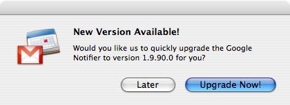 Gmail para Mac, la aplicación de correo electrónico para OS X 5