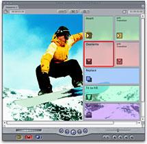 Ya puedes descargar Final Cut Express HD 3.5.1 1