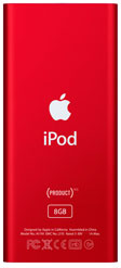 El iPod Nano ha sido hackeado 4
