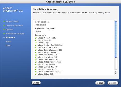 Ya puedes descargar Adobe Photoshop CS3 beta 10