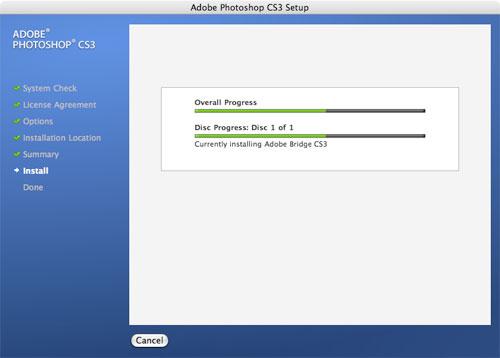 Ya puedes descargar Adobe Photoshop CS3 beta 11
