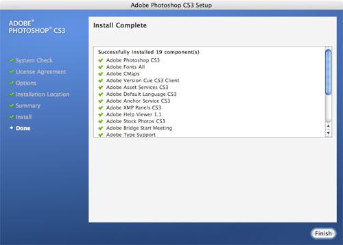 Ya puedes descargar Adobe Photoshop CS3 beta 12