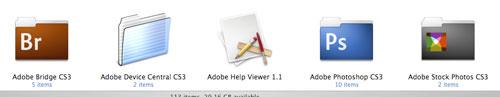 Ya puedes descargar Adobe Photoshop CS3 beta 13