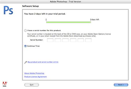 Ya puedes descargar Adobe Photoshop CS3 beta 19