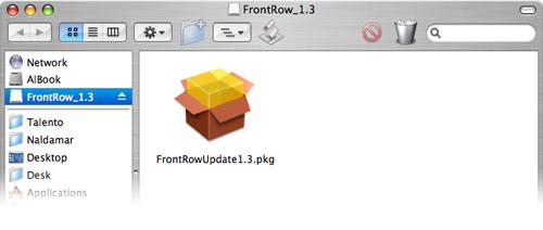 Guia de usar archivos, instalar programas y descomprimir archivos en Mac OS X 21