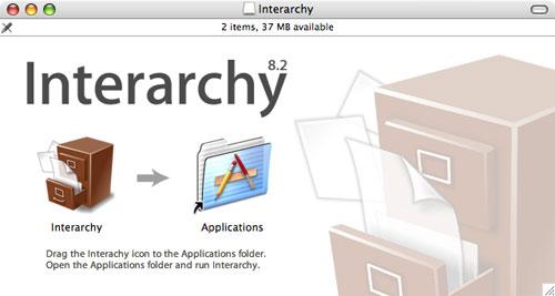 Guia de usar archivos, instalar programas y descomprimir archivos en Mac OS X 20