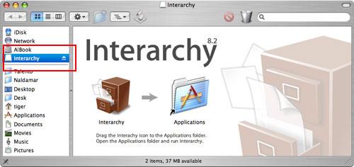 Guia de usar archivos, instalar programas y descomprimir archivos en Mac OS X 19