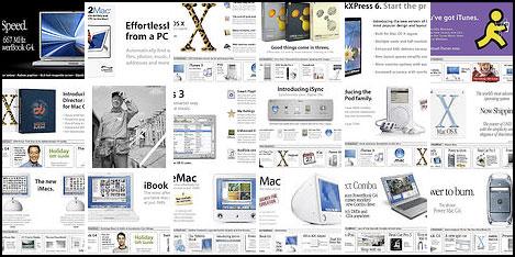 La primera computadora Apple, los primeros 30 años de Apple, un poco de su historia y las keynotes de Steve Jobs 4