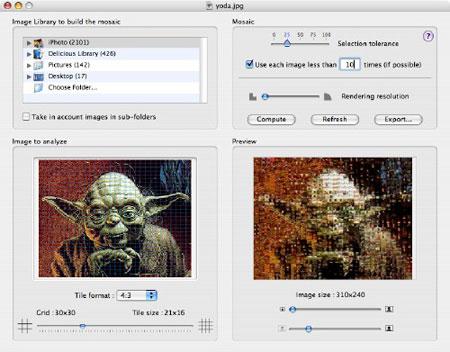 Ya puedes descargar iPhoto 6.0.6, el organizador y editor de fotografías de Apple 3