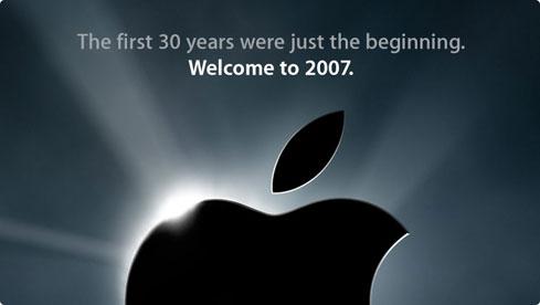 La primera computadora Apple, los primeros 30 años de Apple, un poco de su historia y las keynotes de Steve Jobs 5