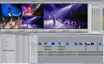 Apple presenta Final Cut Studio 4