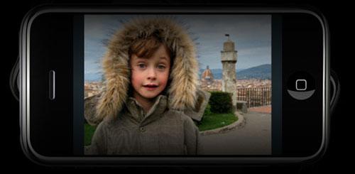 Almacena tus imágenes con Flickr Studio 8