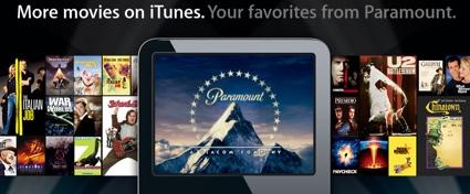 Este año se podrán descargar películas y series de televisión desde iTunes en Europa 1