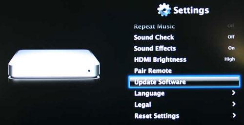 Descarga la actualización del Apple TV para ver videos de YouTube en tu televisión 1
