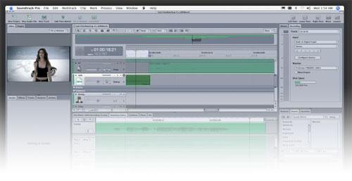 Ya puedes descargar Soundtrack Pro 2.0.1 2
