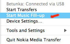 Apple lanza una nueva versión de Mobileme Mail en Beta 5