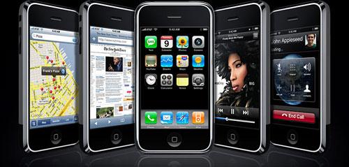 AT&T causa estragos en iPhone 6