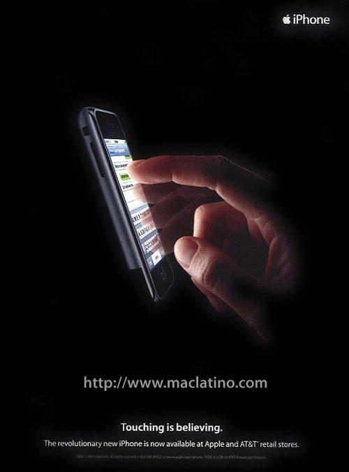 """Video del comercial del iPod Shuffle segunda generación, """"Ponte algo de Música"""" 2"""