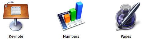 Imágenes de la instalación paso a paso de iWork '08 con Keynote, Numbers y Pages 16