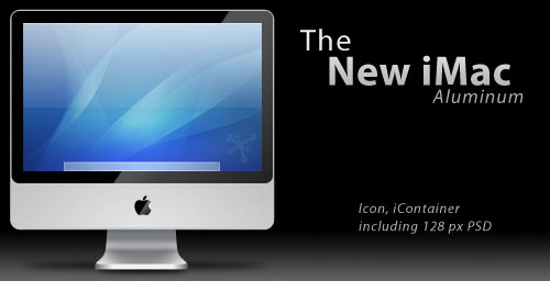 Drivers de Windows 7 para iMacs presentadas a finales del 2009 6