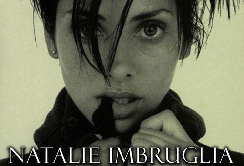 Mini concierto acústico de Natalie Imbruglia en la Apple Store de Regent Street de Londres 2