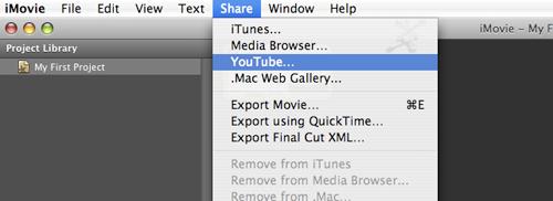 Apple actualiza el servicio .Mac para compartir archivos vía web 8