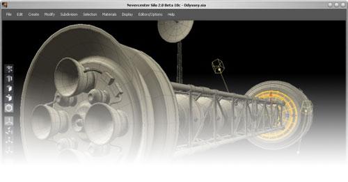 Silo 3D para mac en esta semana 1