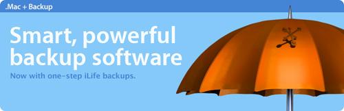 Descarga Backup 3.1.2 para hacer los respaldos de información 1