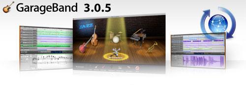 Apple publica los vídeos del funcionamiento de iMovie y Garageband en el iPad 2 5