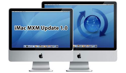 Nuevos productos Apple, Mac Pro, Mac mini e iMac 6