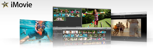 iMovie para iPad se actualiza a la versión 1.2.1 7