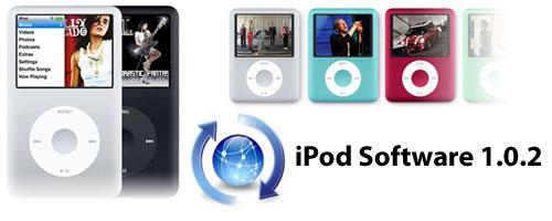 Comercial de televisión del nuevo iPod nano 2007 de Apple 6