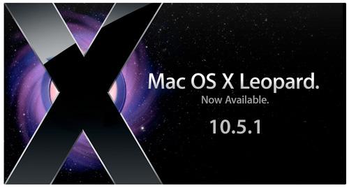 Mac OS X Leopard 10.5.2 : Cuéntanos tu experiencia 5