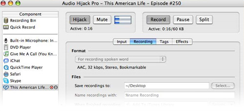 ScreenFlow 5 graba lo que pasa en la pantalla de tu Mac, iPhone o iPad 1