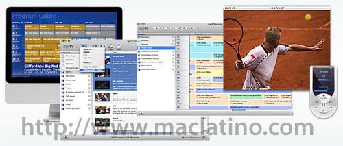 Televisión en vivo en el iPhone y iPad con EyeTV Mobile de Elgato 2