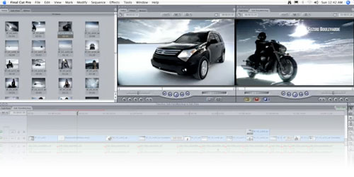 DVD Studio Pro 4.0.3 disponible para descargar 3