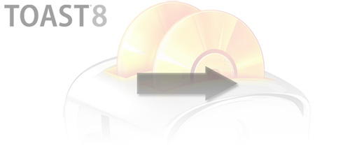 Ya está disponible Roxio Toast 8 Titanium 8